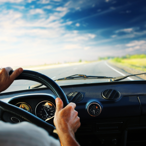 4 Things Every Driver Needs