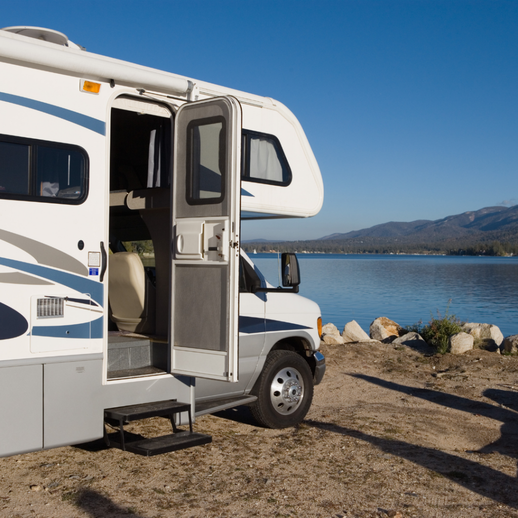 How To Get An RV For Cheap
