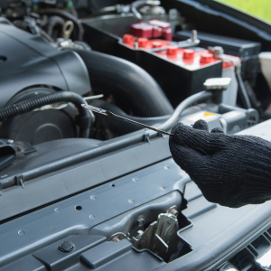 How To Inspect Your Oil