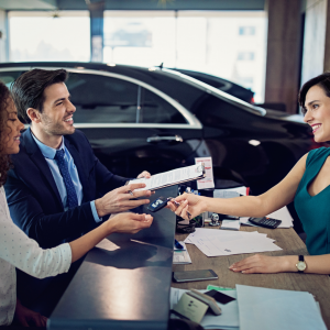 Should I Lease Or Finance My New Car?