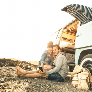 The Rise of Van Life, And Its Perks