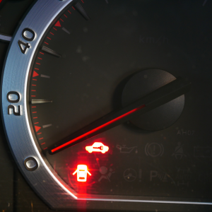 Why You Should Not Ignore Your Warning Lights