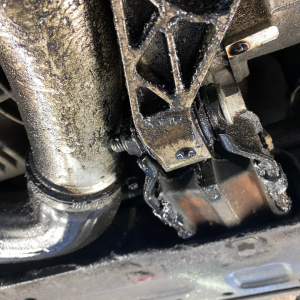 Your RV Has A Leak. What Now?